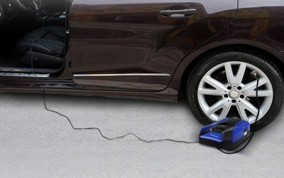 11 Best Portable Tire Inflators:  October Updated 2020