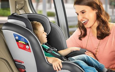 10 Best Infant Car Seats For Your Child's Safety: October Updated