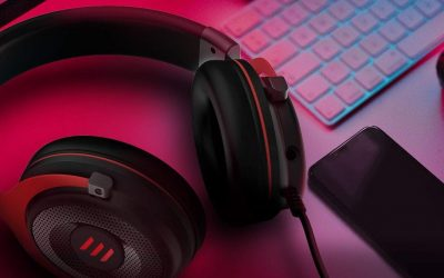 10 Best Gaming Headset For Streaming (Buyer's Guide 2021)