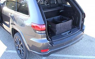 Best Trunk Organizers For Car & SUV: 2020 October Updated