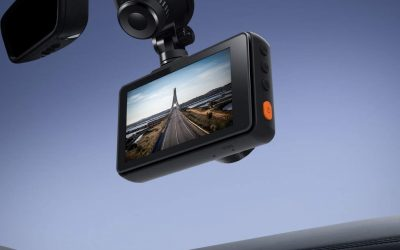 Top 10 Best Dash Cam For Cars To Buy: 2020 October Updated