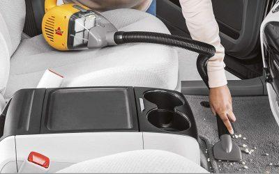 10 Best Car Vacuum Cleaner To Buy In 2020: October Updated