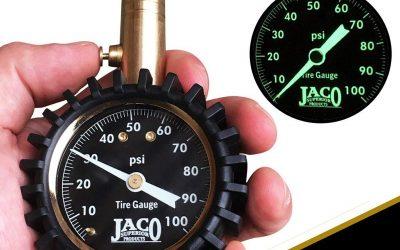 The Best Tire Pressure Gauges To Buy: 2020 October Updated