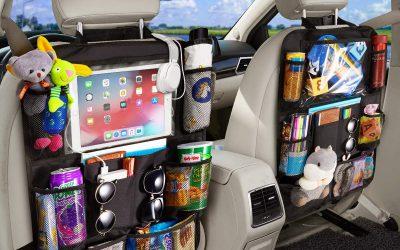 Top 10 Best Luxury Car Seat Organizers: October Updated