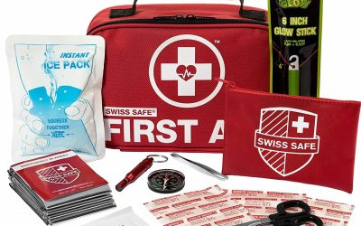Top 10 Best First Aid Kits To Buy In 2021 By Carparler