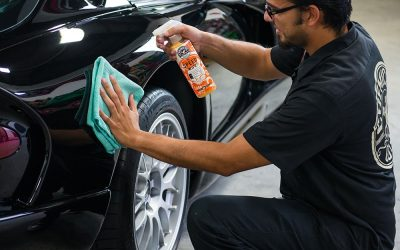 11 Best Car Cleaning Products To Buy: 2020 October Updated