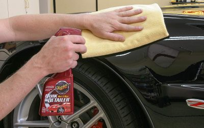 Top 15 Best Car Detailing Products – To Buy In 2021 Guide