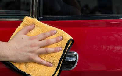 10 Best Microfiber Towels For Cars (Buyer's Guide 2021)