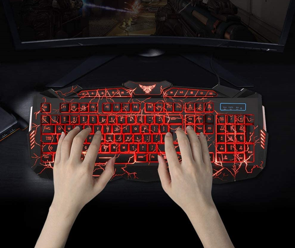 What's the best way to learn how to game with mouse and ...