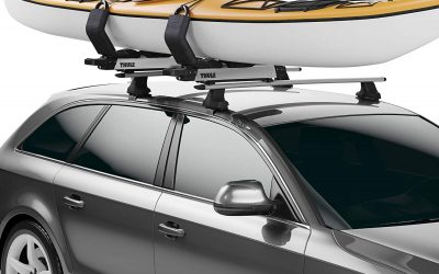 10 Best Kayak Roof Racks To Buy In 2021- Updated Buyers Guide