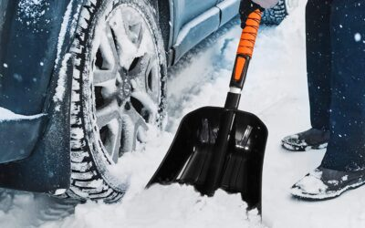 10 Best Ice Scraper For Driveway [Reviews & Buyer's Guide 2021]