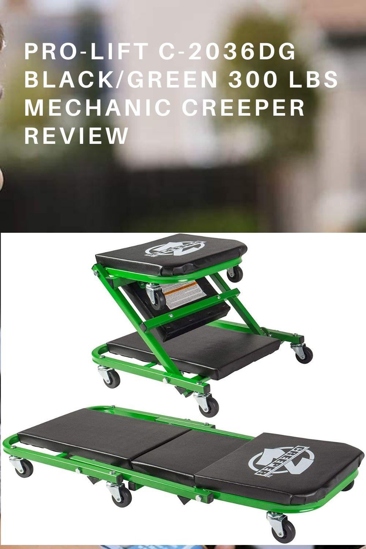 Mechanic Creeper full review