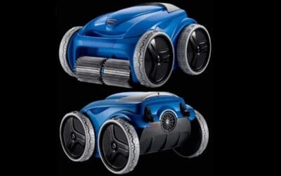 10 Best Above Ground Pool Vacuum Cleaners Reviews [2021]