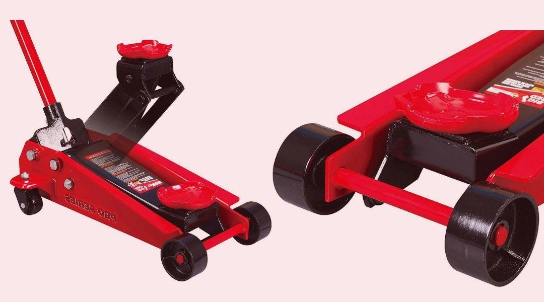 BIG RED T83002 Torin Pro Series Hydraulic Floor Jack