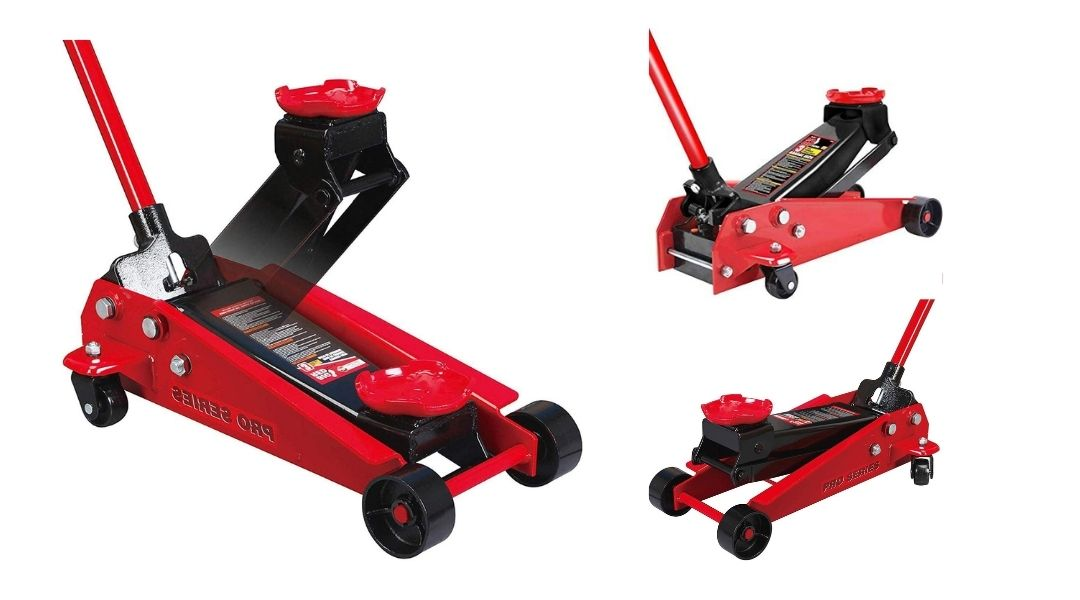 BIG RED T83002 Torin Pro , Red Review