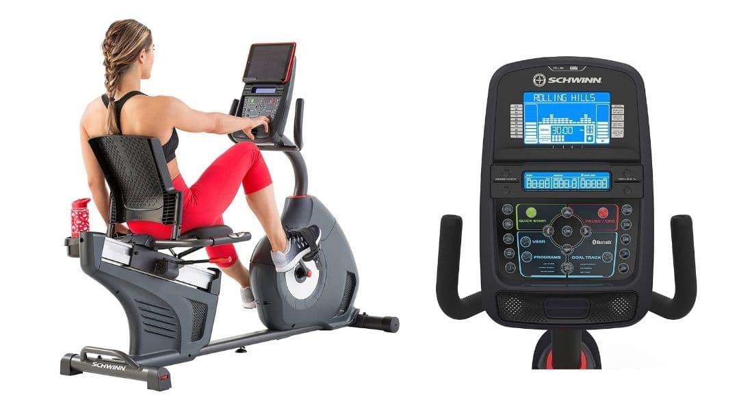 The 10 Best Commercial Recumbent Exercise Bikes In 2021